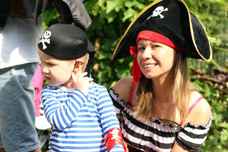 Отзыв об аренде костюма Пиратки от arenda-kostyumov.ru