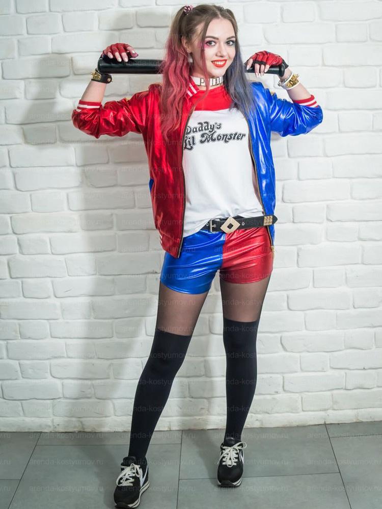 Отзыв об аренде костюма харли квинн от arenda-kostyumov.ru