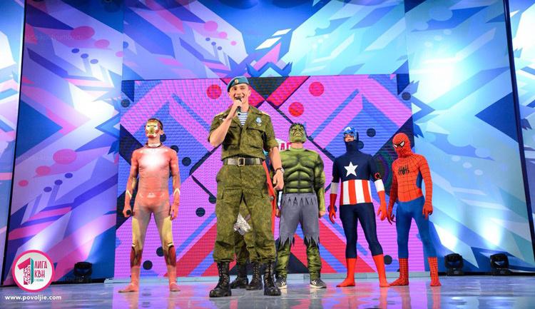 Отзыв об аренде костюмов супергероев от arenda-kostyumov.ru