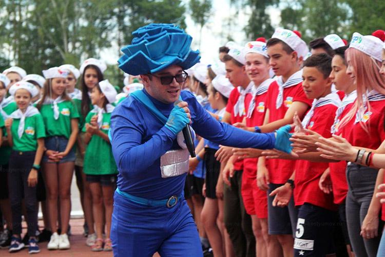 Отзыв об аренде костюма симка от arenda-kostyumov.ru