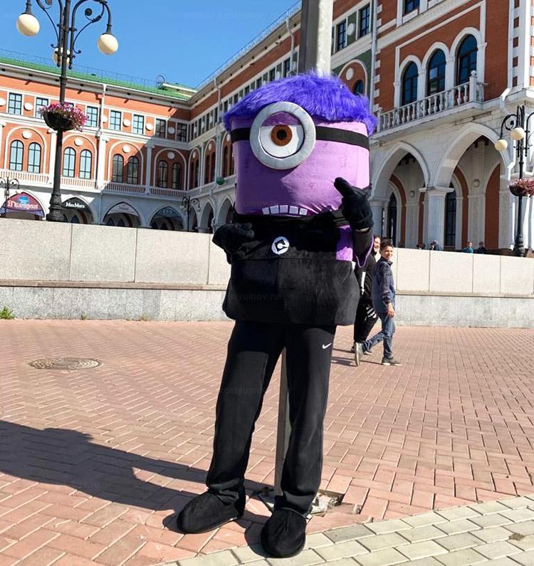 Отзыв об аренде от костбмов arenda-kostyumov.ru